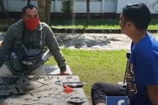 Tolak Permintaan Maaf, Keluarga Ngotot Laporkan Anak Ibu Kalsum ke Polisi