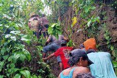 Kisah Bocah 10 Tahun Tewas Tenggelam di Sungai, Jatuh dari Tebing Setinggi 20 Meter Saat Cari Tanaman