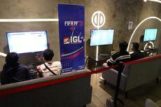 PS4 IGL FIFA 19 FUT Online, Turnamen Memperebutkan Hadiah Rp 50 Juta
