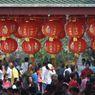 Lirik Lagu Gong Xi Gong Xi, Lagu Ucapan Selamat Tahun Baru