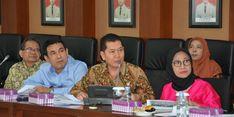 DPR: Sinergi Ekonomi Kreatif dan Pendidikan akan Majukan Ekonomi RI