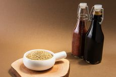 6 Bahan Pengganti Minyak Wijen untuk Masakan