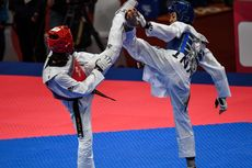 Harapan KONI untuk Olahraga Beladiri ke Olimpiade Tokyo