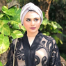 Sebelum Gugat Cerai, Asha Shara Sudah Pisah Ranjang dengan Suaminya