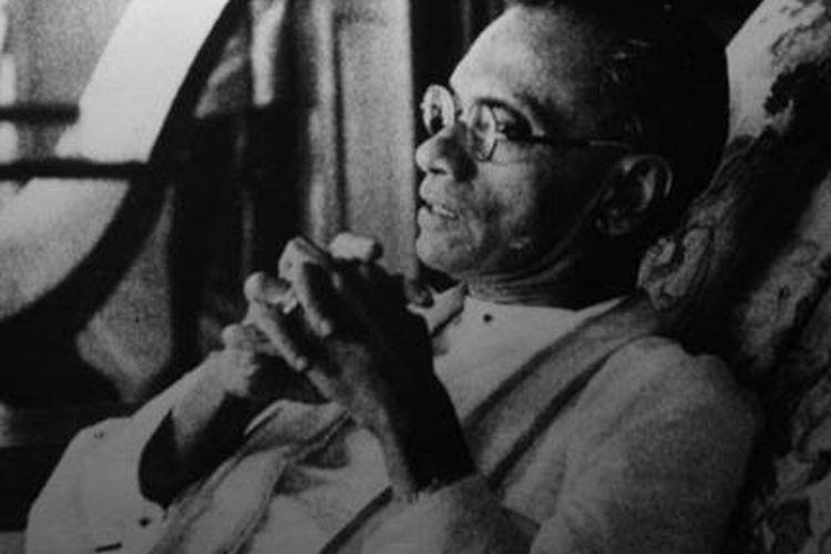 Solomon Bandarainake.