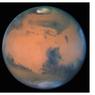 Mars, Planet dengan Dua Bulan yang Mengitari