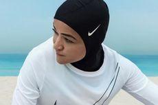 Nike Siap Rilis Jilbab Olahraga untuk Wanita Berhijab