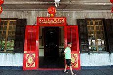 Mengenal Kampung Kapitan, Tempat Keturunan Tionghoa Pertama di Palembang