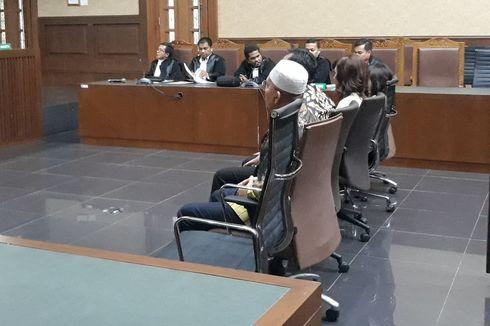 Hakim Cabut Hak Politik 5 Anggota DPRD Sumut