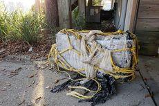 Tersapu ke Pantai, Paket Besar Berisi Kokain dan Ganja Kejutkan Warga AS