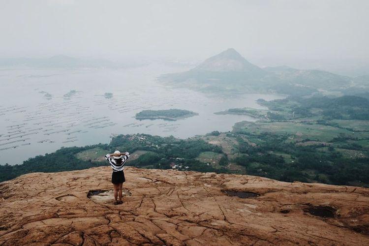 4 Wisata Alam Purwakarta Cocok Untuk Liburan Akhir Pekan Halaman All Kompas Com
