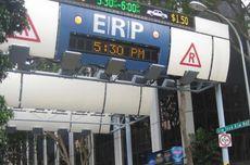 BPTJ Terus Kaji Penerapan ERP di 3 Ruas Jalan Ini