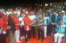 Inapgoc Masih Bahas Rute Pawai Obor Asian Para Games 2018 di Jakarta