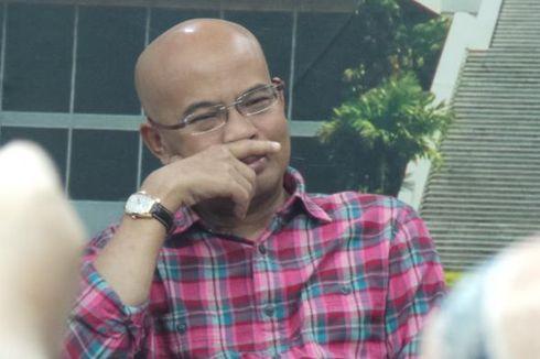 Komisi III DPR Pertimbangkan Penolakan Penggabungan Polresta Tangerang