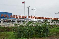 Semua Aki Lampu Tenaga Surya di Pelabuhan Bahaur, Kalteng, Raib Digondol Maling