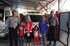Cari Pendonor Darah, Keluarga Pasien Thalasemia Datangi Kantor Polisi
