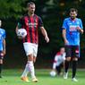Link Live Streaming Eksklusif Laga Uji Coba AC Milan Vs Monza
