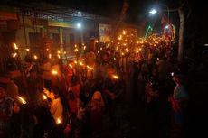Wakil Wali Kota Tangsel: Takbir Keliling Jelas Dilarang, Lakukan di Rumah untuk Cegah Covid-19