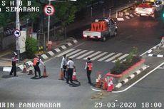 Lima Ruas Jalan Protokol Semarang Ditutup Selama Akhir Pekan Ini