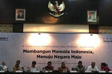 4 Tahun Jokowi-JK, Moeldoko Sebut Pemerintah Hati-hati Kelola Kondisi Ekonomi