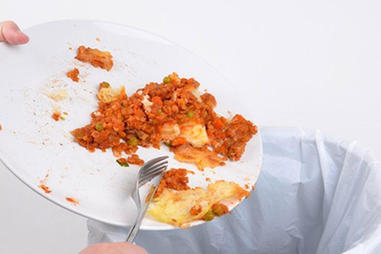 Makanan Sisa dan Dibuang Berkurang Selama Pandemi