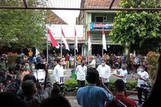 Jokowi Datang, 300 Pedagang di Malioboro Dapat Bantuan