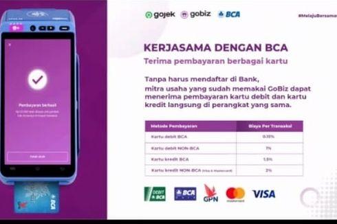 Mau Dapatkan Pinjaman hingga Rp 150 Juta dari Gojek? Ini Cara dan Syaratnya