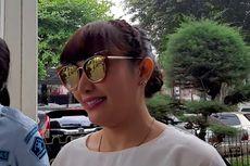 Tiba di PN Jakarta Selatan, Roro Fitria Jalani Sidang Peninjauan Kembali