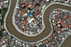 Normalisasi Sungai Ciliwung Baru Mencapai 16 Kilometer