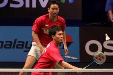 Ahsan/Hendra di Malaysia Open, Tahun Lalu dan Sekarang
