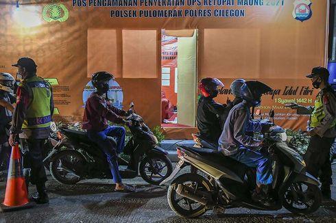 Perjalanan dari Sumatra ke Jakarta Wajib Memiliki Surat Bebas Covid-19