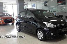 """Hyundai Tambah """"Airbag"""" untuk Grand i10"""