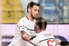 Genoa Vs AC Milan, Catatan Positif I Rossoneri Tanpa Higuain
