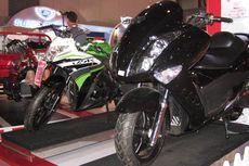 Viar Hindari Persaingan dengan Sepeda Motor Jepang