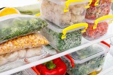 Berapa Lama Makanan Dapat Disimpan dalam Freezer? Berikut Daftarnya...