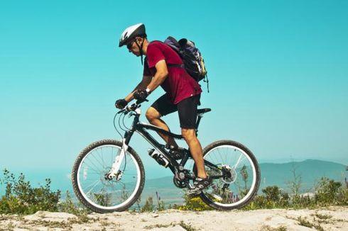Benarkah Bersepeda Merusak Prostat Pria?