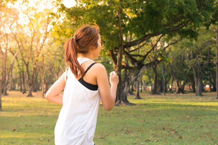 Mengonsumsi jahe merah dapat menjadi langkah pencegahan penyakit dengan meningkatkan daya tahan tubuh.