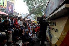 DKI Hapus Denda Pajak Kendaraan Mulai 30 November hingga 23 Desember