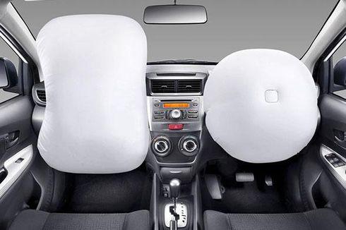 Kenali Gejala Malfungsi pada Airbag