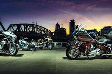 Mabua Harley-Davidson Terjepit PPnBM