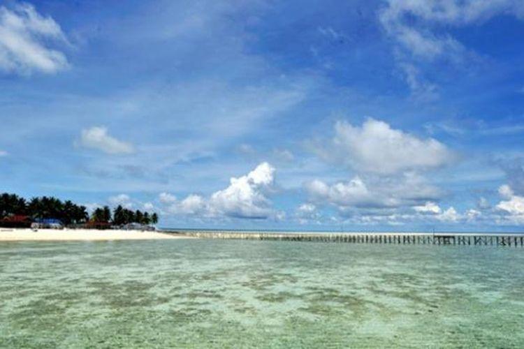 4 Pantai Di Indonesia Yang Paling Banyak Diunggah Di
