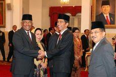 Istana Pastikan Presiden Tidak Ingin UU KPK Direvisi
