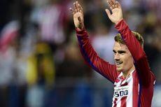 Atletico Madrid Curi Tiga Poin di Kandang Sociedad