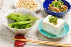 5 Pilihan Makanan Nabati dengan Kandungan Protein Setara Daging