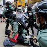 Tepat 23 Tahun Kembali ke China, Hong Kong Dibayangi UU Keamanan Nasional