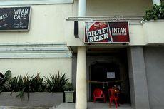 Intan Kafe, Bangunan Termegah di Kalijodo Milik Azis