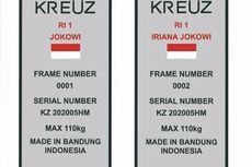 Ini Alasan Presiden Jokowi Ikut Beli Sepeda