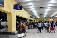 Stasiun Kereta Bandara Selesai Tahun Depan