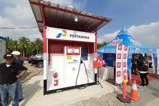 Di 4 Provinsi Ini, Harga Pertamax Turun dari Rp 10.050 Jadi Rp 9.400 per Liter
