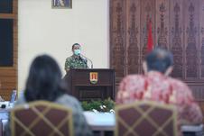 Gandeng KPK, Hendi Tegaskan Komitmen Cegah dan Berantas Korupsi